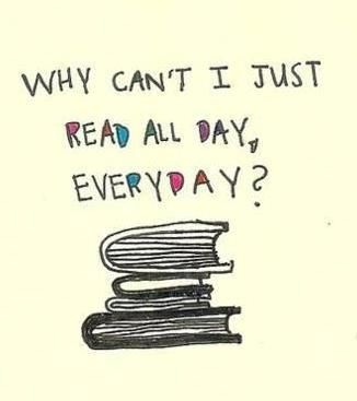 Why can't i just read all day, everyday? http://www.patriciakomar.com/