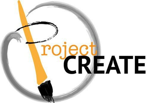 Project Create Logo