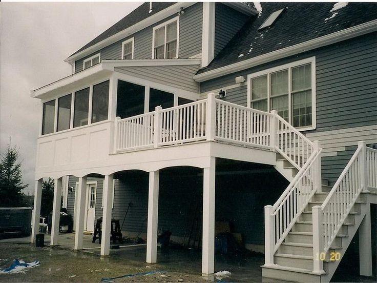 75 best images about 4 season porches on pinterest decks for 4 season porch plans