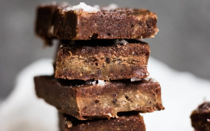 <p>This raw vegan fudge is the quickest fix for your afternoon chocolate cravings.</p>