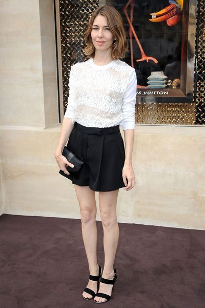 Le style de Sofia Coppola