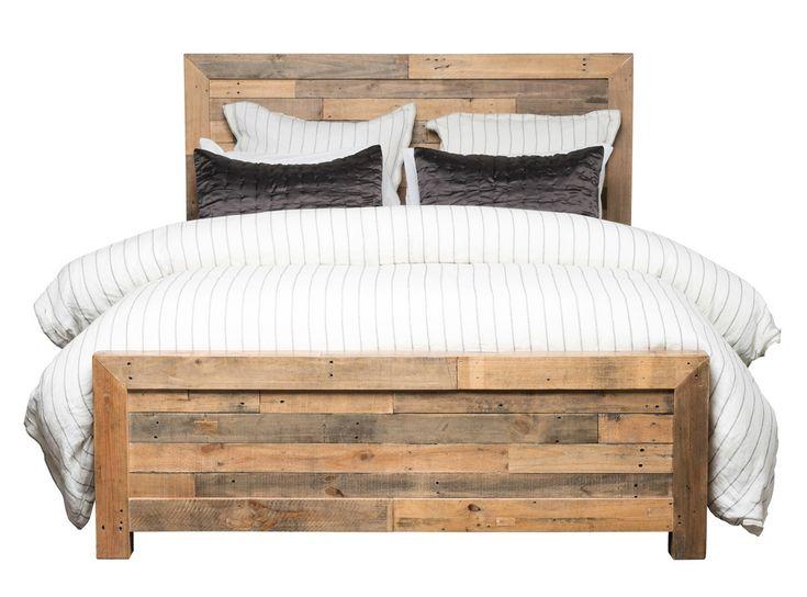 675 mejores imágenes de California King Beds en Pinterest   Camas de ...