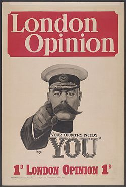 Recruitment to the British Army during the First World War There were a considerable number exempt. Read on for more enlightenment........
