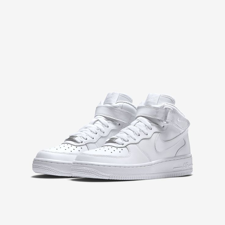 ナイキ エア フォース 1 MID '06 キッズ シューズ. Nike Store JP