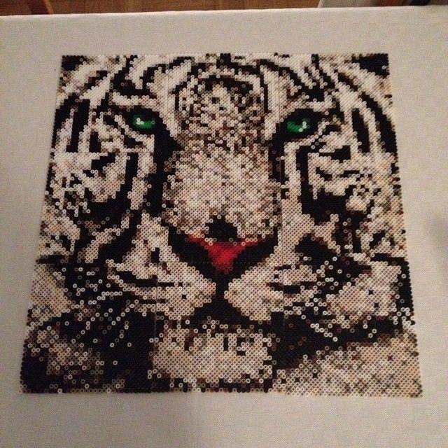 1000 Ideas About Hama Art On Pinterest Hama Beads