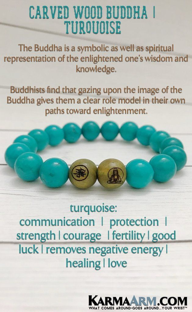 BoHo Yoga Bracelets | Meditation Jewelry  🌼 #Turquoise is a gemstone that provides protection, grounding, strength, courage, love and luck.  It is also a token of friendship. Perhaps it's strongest ability is for alleviating negativity. #Beach #Summer #Collection #Bracelets #BEADED #Yoga #BoHo #Gypsy #Coachella #womens #Jewelry #BurningMan #gifts #Chakra #Reiki #Healing #Fashion #Wood #Fertility