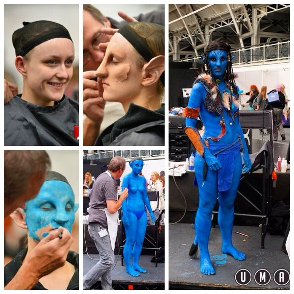 59 best UMAexpo images on Pinterest | Ticket, Mua makeup and See you