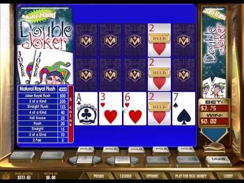 Juegos gratis de casino joker poker monte casino theatre shows