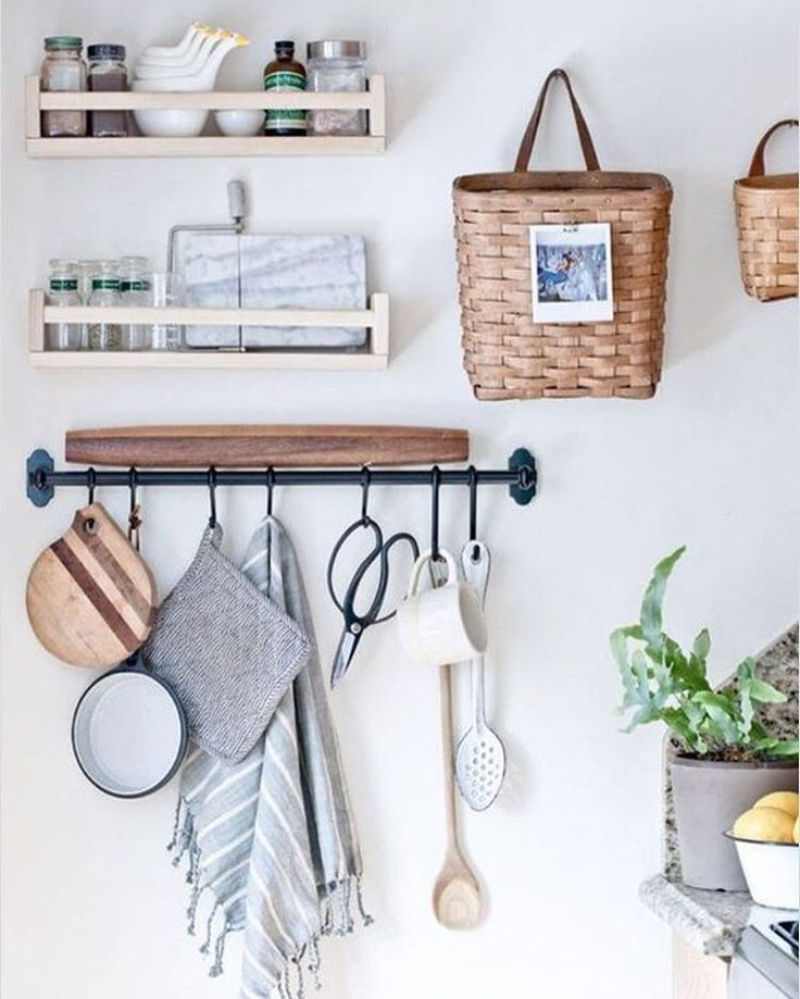 Best Place To Hang A Towels In The Kitchen