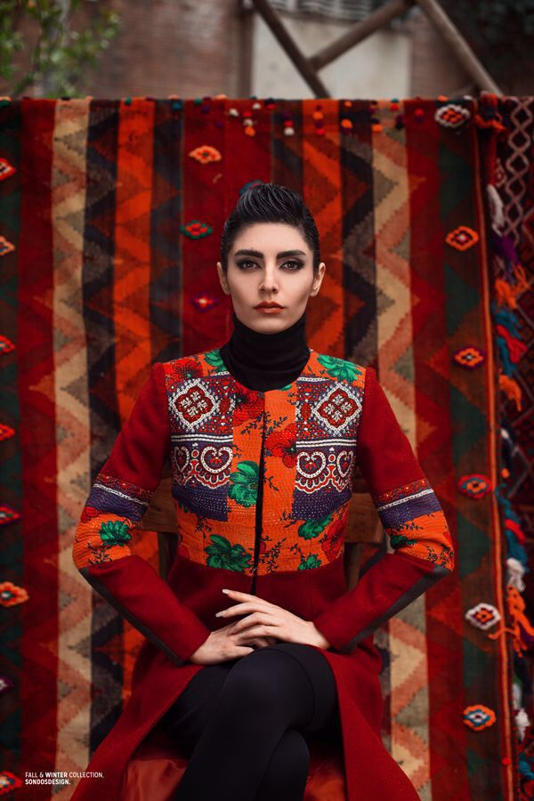 #gypsy collection by sondos By afsane rahimian