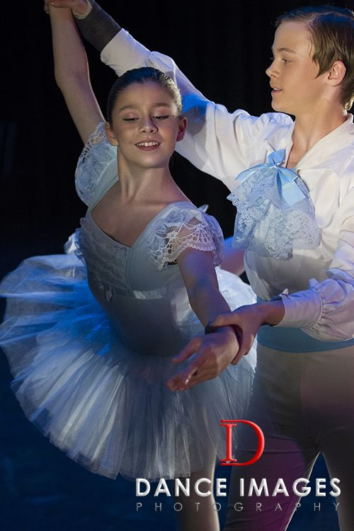 Russian Choreographic Academy 2014 Gala Performance Nutcracker Pas de Deux www.danceimages.net.au