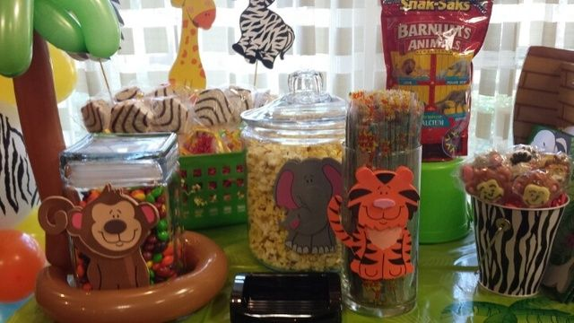 """Photo 1 of 21: Noah's Ark / Baby Shower/Sip & See """"Noah ark shower"""" 