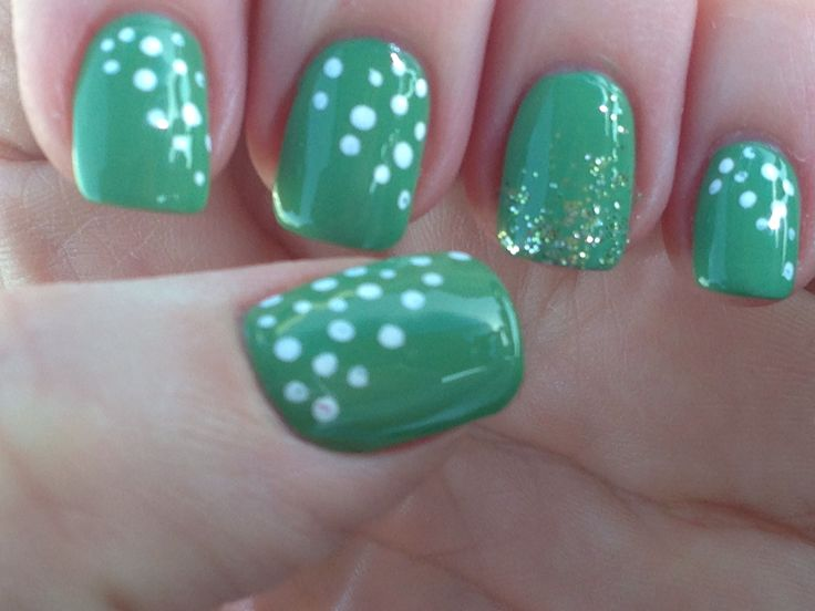 205 best March nail art images on Pinterest | Cute nails, Nail art ...