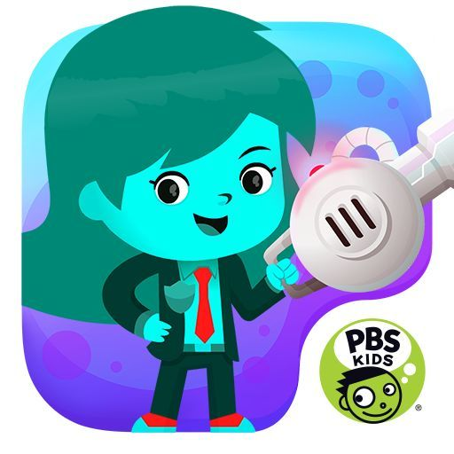 PBS Kids' Odd Squad App is Here | Pbs Kids, Chase App and App