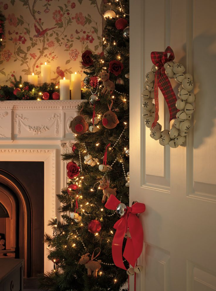 Laura Ashley Christmas: It's beginning to look a lot like Christmas...