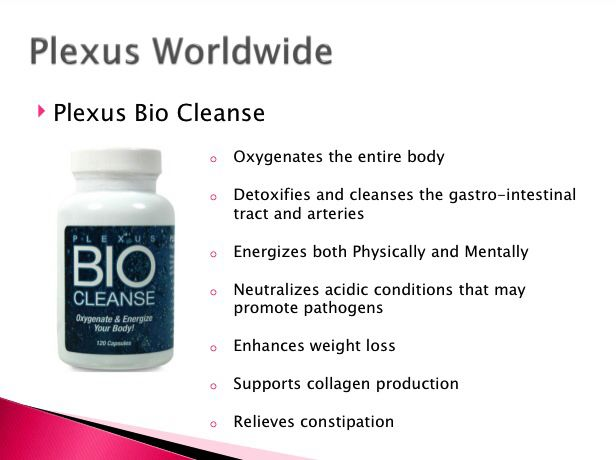 Detoxify, cleanse oxygenate your body mind. This is a safe alternative to Plexus accelerator or boost if you're: Less than 18 yrs old Have a heart condition High blood pressure Pregnant or breastfeeding  http://goplexushealthy.myplexusproducts.com
