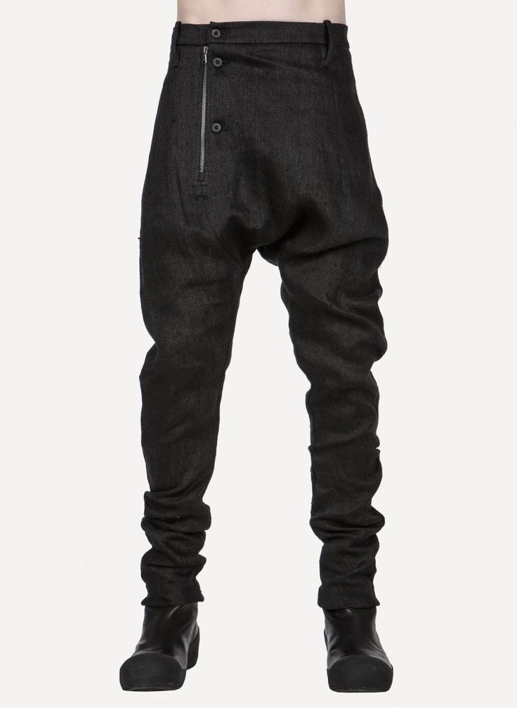 Lost And Found Ria Dunn - 14.271.605 Shifted Front Pant