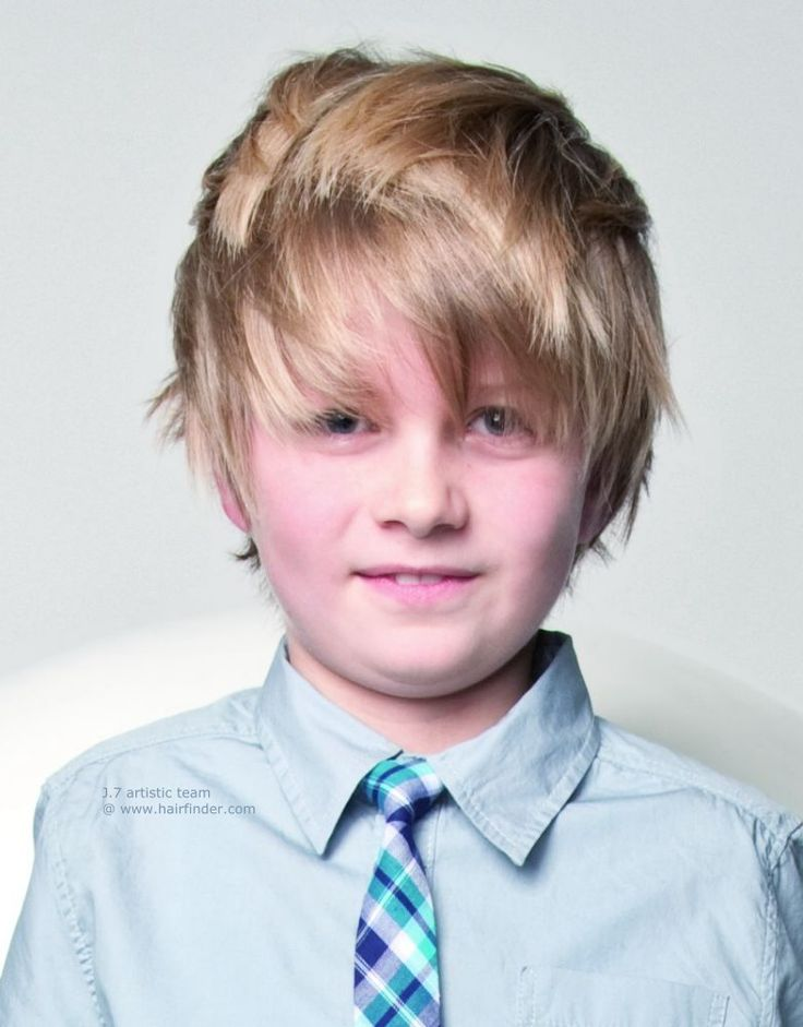 1000+ ideas about Kid Haircuts on Pinterest | Boy haircuts ...