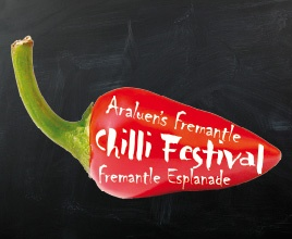 Fremantle Chilli festival