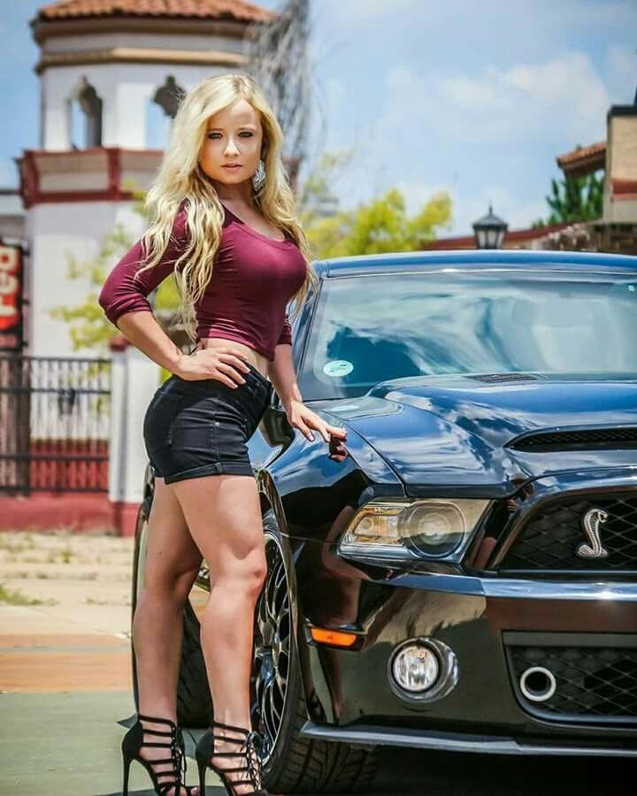 Best BROADS AND RODS Images On Pinterest Classic Trucks - Car sticker decal for girlsjenna jenovich sexy girls pinterest girls