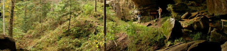 17 Best Images About Eastern Kentucky State Parks On