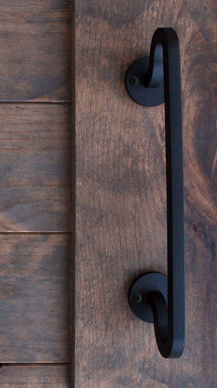 Decorating barn door handles pictures : Best 25+ Barn door handles ideas on Pinterest | Bathroom barn door ...