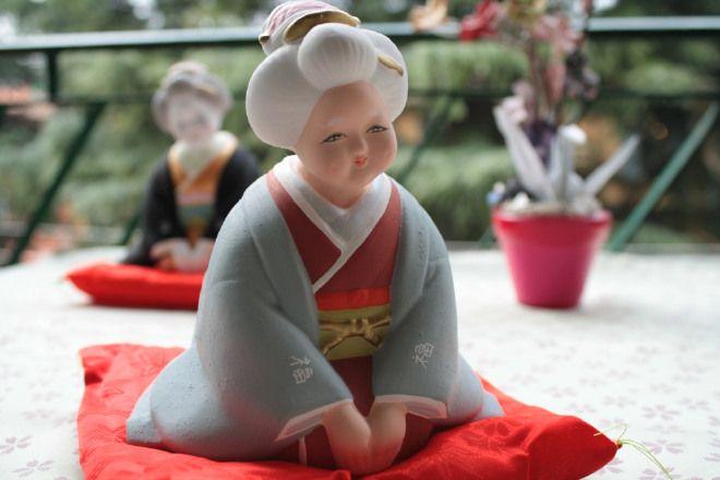 Ofuko-san -(M)