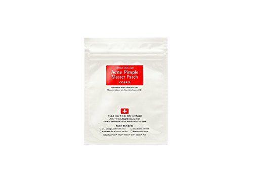 [Cosrx] Acne Pimple Master Patch 24EA Cosrx