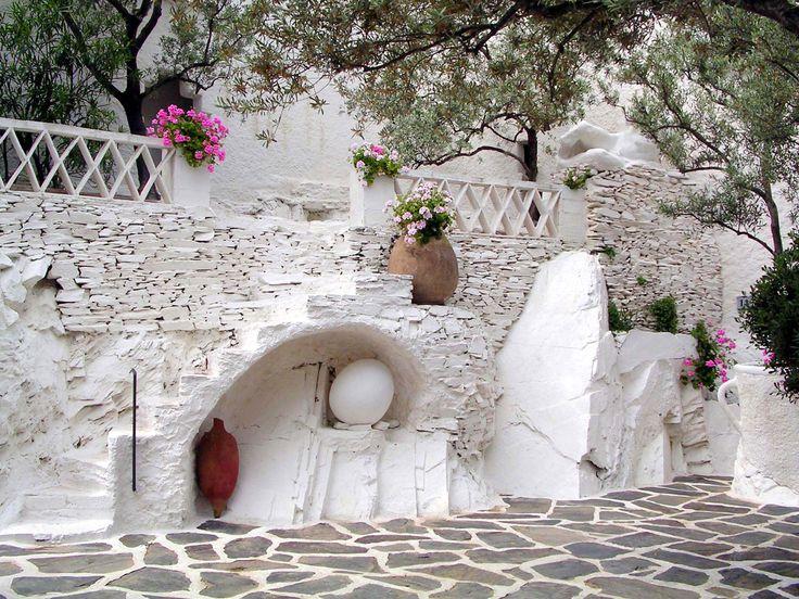 Salvador Dali House - Portlligat.