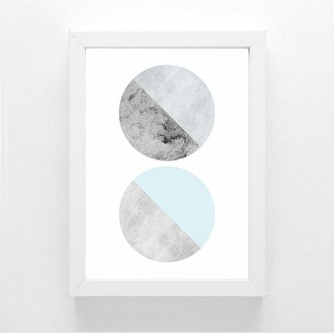 Blue Circles – Bentzenberg