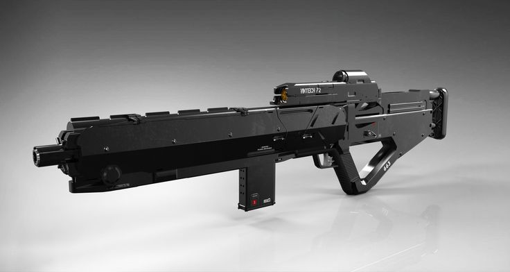 374 best weapons cyberpunk sf images on pinterest