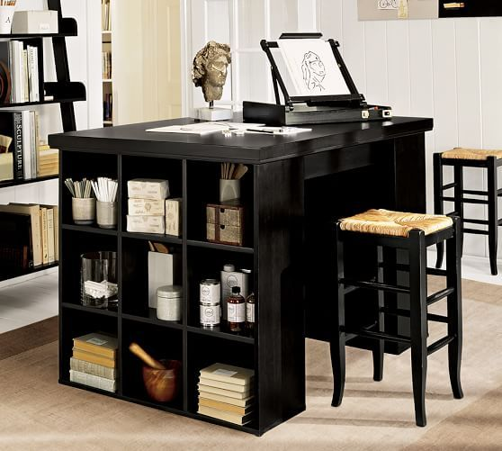 21 Best Images About Standing Table Ideas On Pinterest