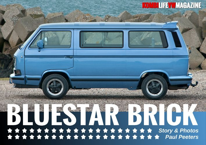 This limited Hannover Edition Blue Star Multivan is a 1990 watercooled example in excellent condition. The T3 has been a little slow to catch on but now it's your best chance of a the bargain buy from the classic Transporter range. In this article owner and Aircooled Classics and Kombi Life contributor, Paul Peeters, lists his own buyers guide of what to look out for when buying a Wedge Transporter and shows you round the one he chose to buy. www.kombilifemagazine.com