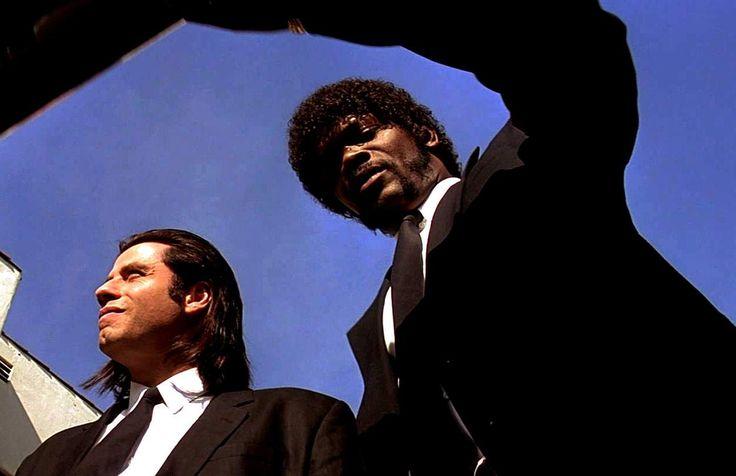 Quentin Tarantino pulp fiction nadir