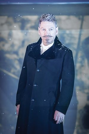 Kenneth Branagh in The Winter's Tale