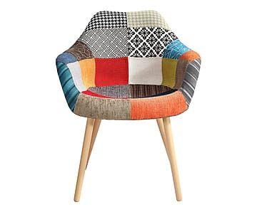 fauteuil elena l64 fauteuils pinterest. Black Bedroom Furniture Sets. Home Design Ideas