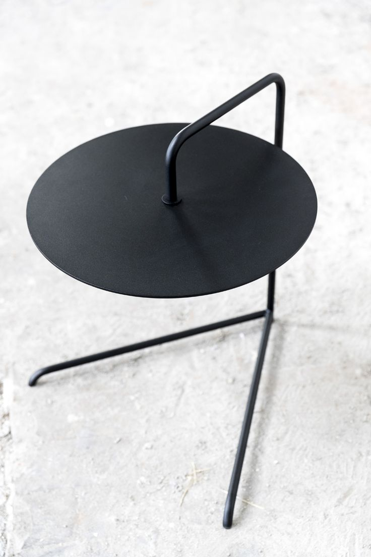 Cymbal sidetable by Bent Hansen #table #sidetable #coffeetable #sidebord #interiordesign