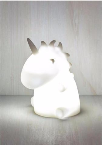 Smoko The Giant Unicorn Lamp on DLK   designlifekids.com