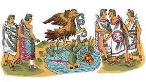 Resultado de imagen para tenochtitlan plaza