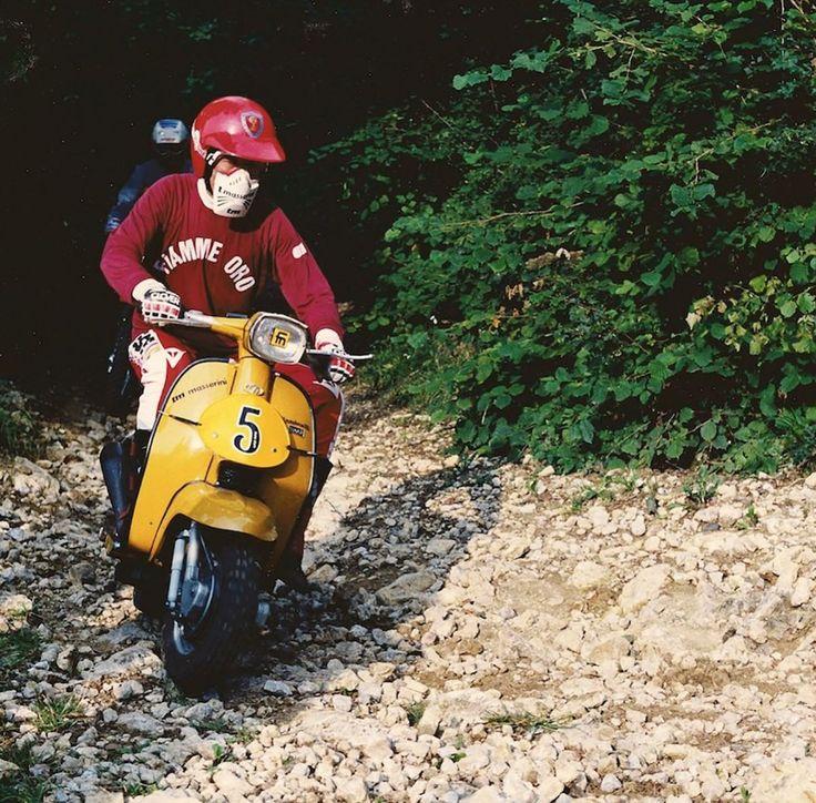 Bergamo valleys Revival 1987
