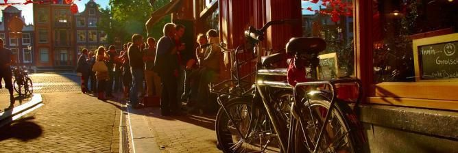 Top 10 Amsterdam City Tours: Bikes, Boats and Dutch Culture