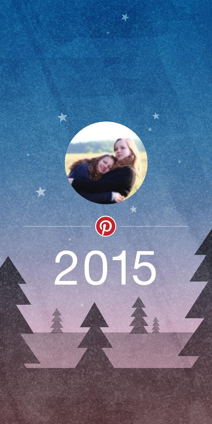 Pinterest Jahresrückblick von Katharina