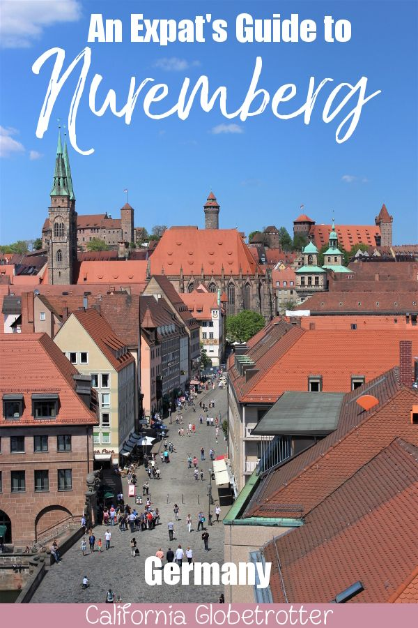 An Expatu0027s Guide to Nuremberg Pinterest