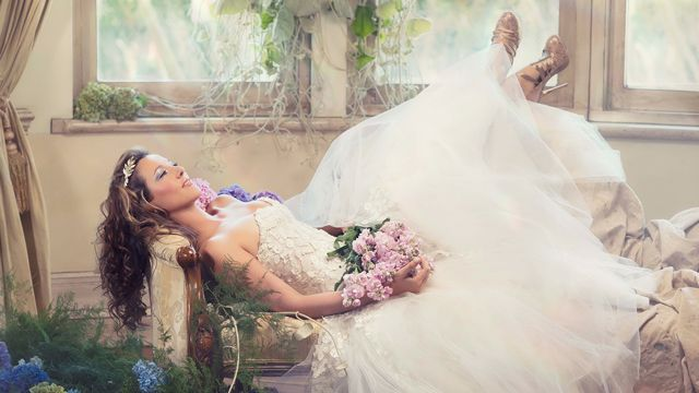 Creativelive High Fashion End Wedding Photography With Brett Florens 149