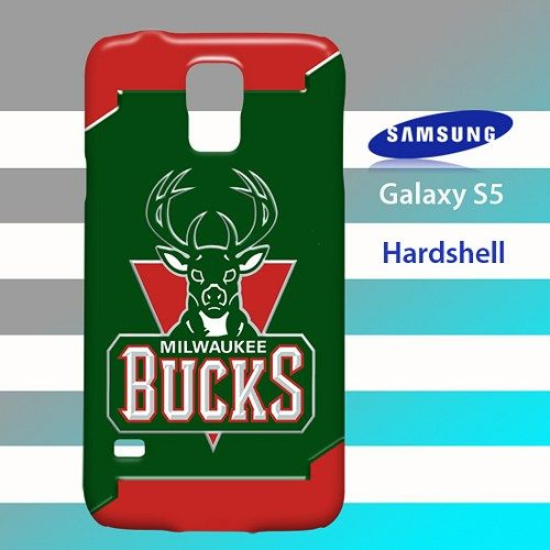 Milwaukee Bucks Elegant Samsung Galaxy S5 Case Caver