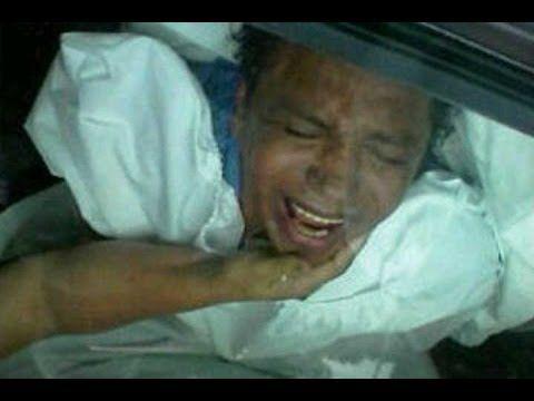 Murió el cantante vallenato Diomedes Díaz 2013 Died Diaz vallenato singe...