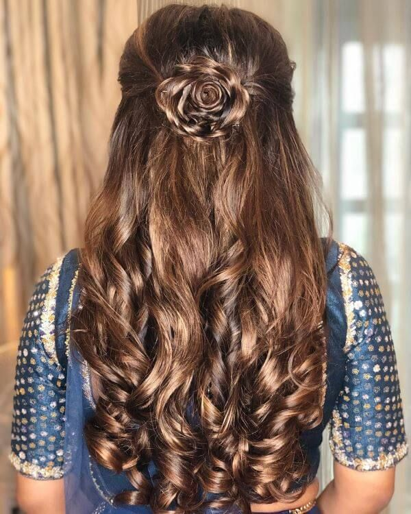 Elegant Hairstyles For Long Hair To Suit Your Style K4 Fashion Open Hairstyles Hair Tutorials For Medium Hair Elegant Hairstyles