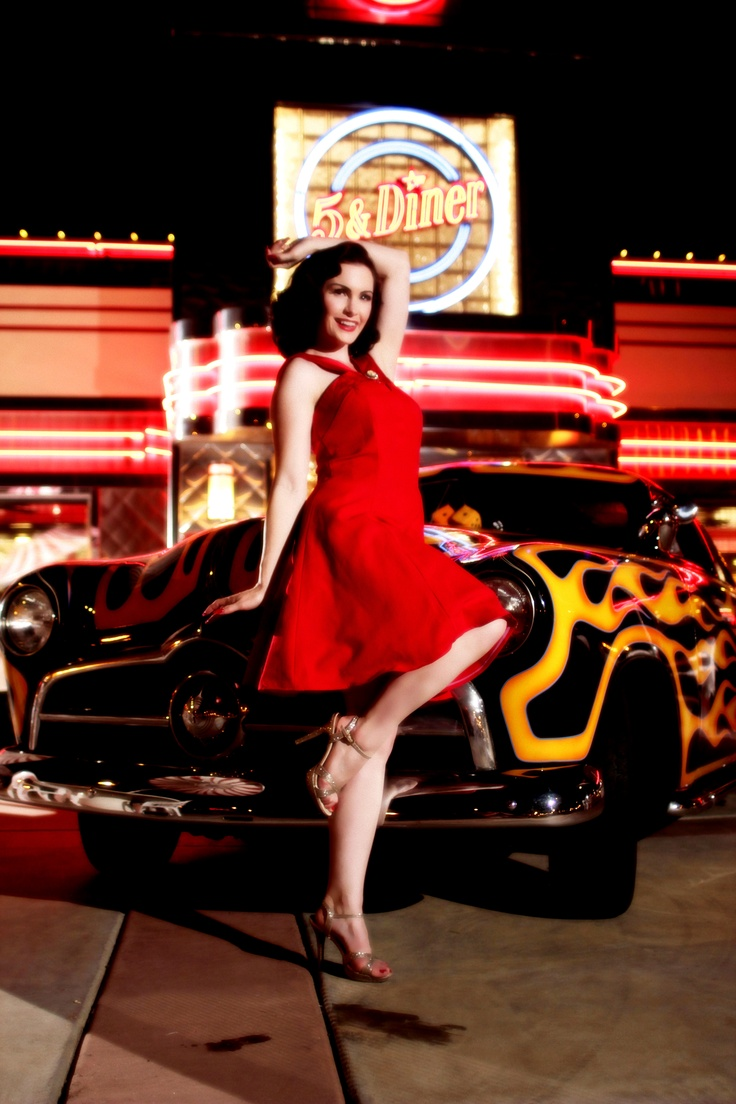1000 Images About Bi Level Homes On Pinterest: 1000+ Images About 5 & Diner Pin Up Girls 2012 On