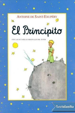 'El Principito' (en francés: 'Le Petit Prince'), publicado el 6 de abril de 1943, es el relato corto más conocido del escritor y aviador francés Antoine de Saint-Exupéry. Lo escribió mientras se hospedaba en un hotel en Nueva York y fue publicado p...