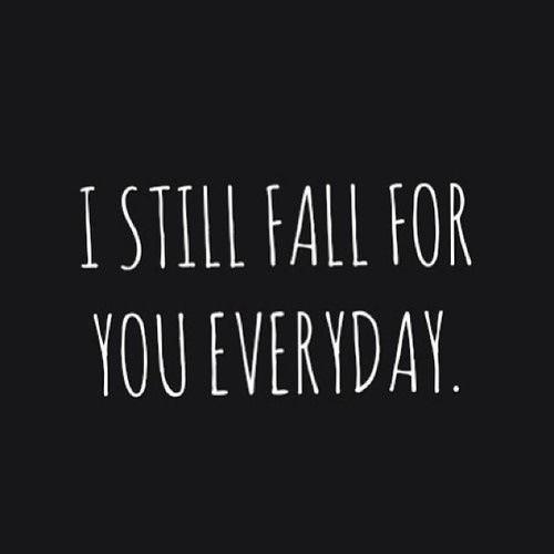 And I wish I didn't